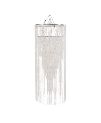 Bling Crystal Chandelier Long Crystal - A Chair Affair