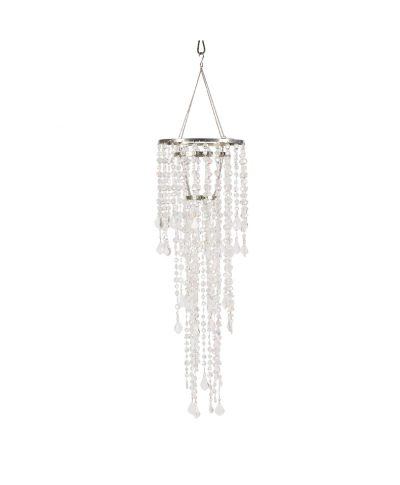 Bling Crystal Chandelier Small Long – A Chair Affair
