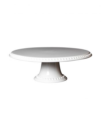 Ceramic Cake Stands - A Chair Affair