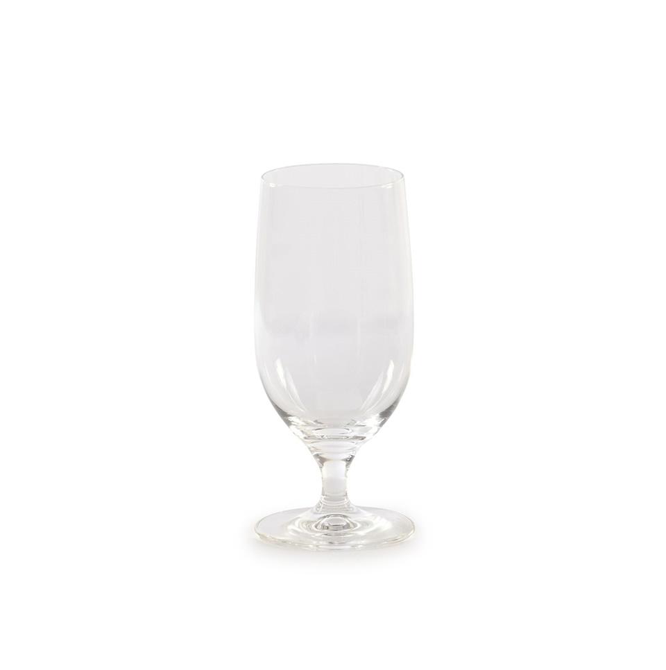 Crystal Water Glass - A Chair Affair Rentals