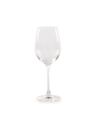 Crystal White Wine Glass – A Chair Affair Rentals