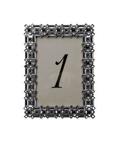 Fun House Table Number – A Chair Affair