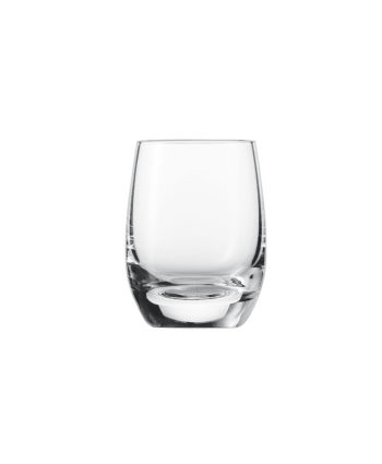 Gala Cordial Shot Glass - A Chair Affair Rentals