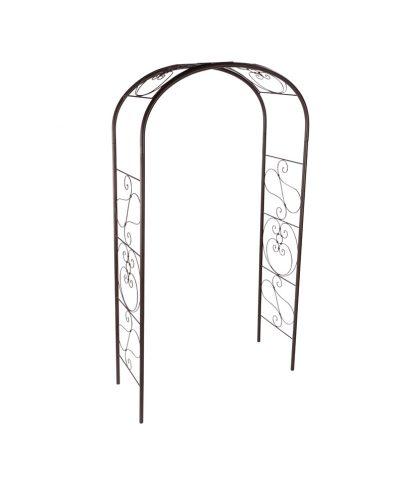 Garden Wedding Arch – A Chair Affair