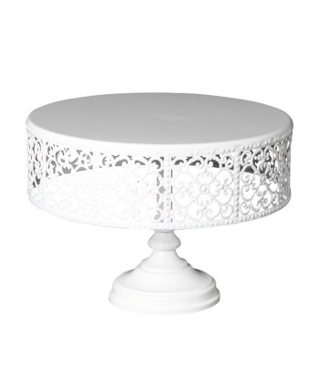 Geo Cake Stand - A Chair Affair