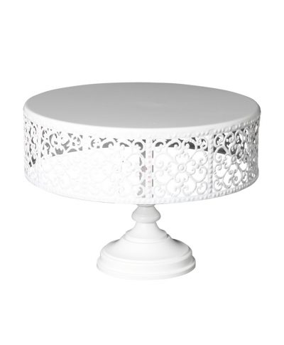 Geo Cake Stand – A Chair Affair