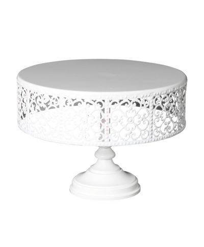 Geo Cake Stand – A Chair Affair
