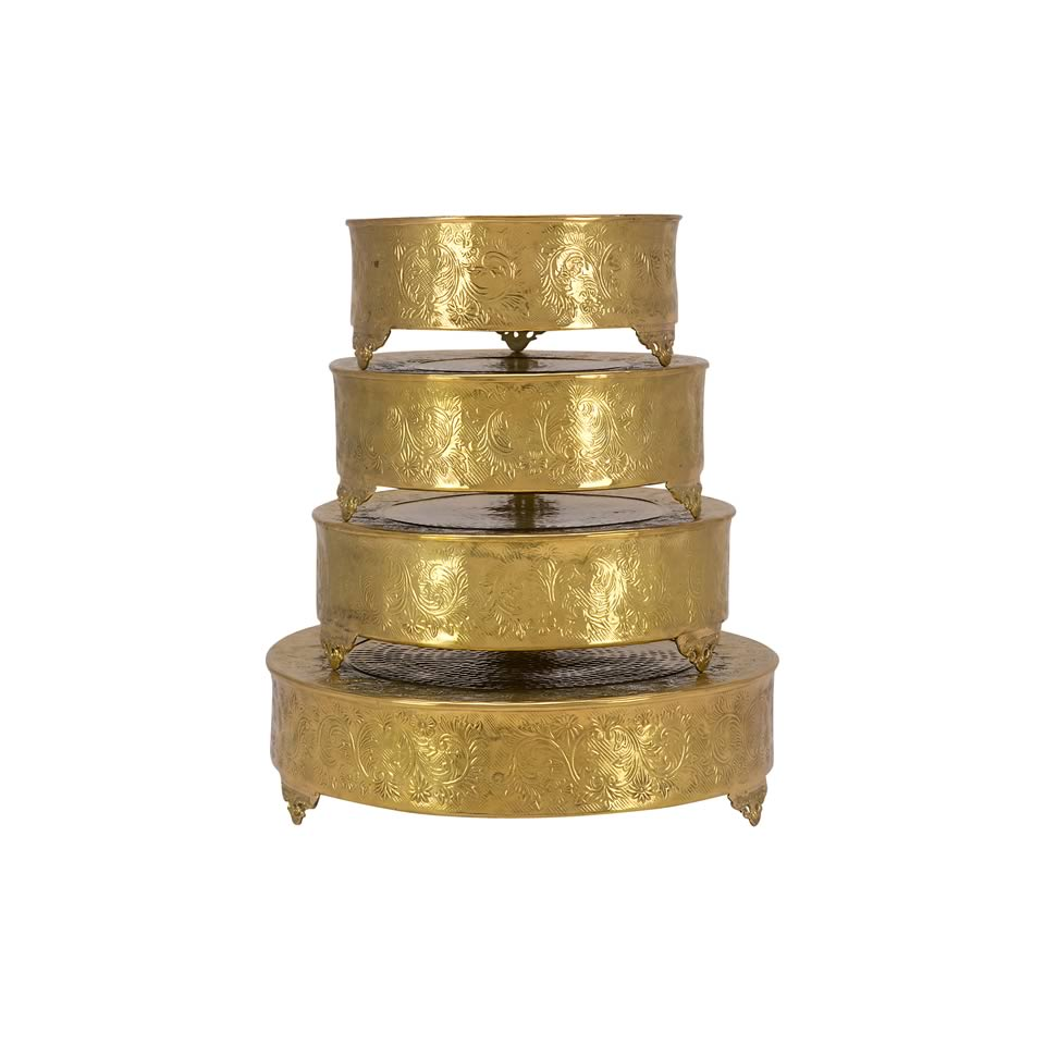 Wedding Cake Stand Rental