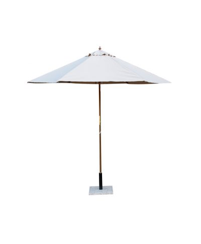 Market Umbrella – A Chair Affair