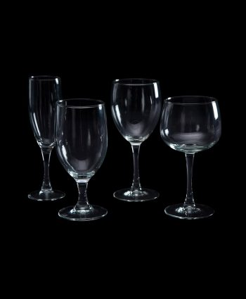 Standard Stemware - A Chair Affair