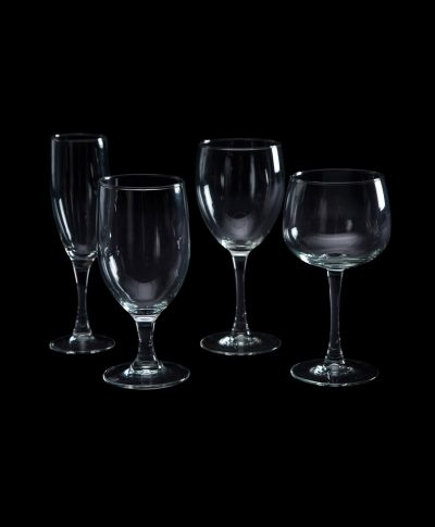 Standard Stemware – A Chair Affair