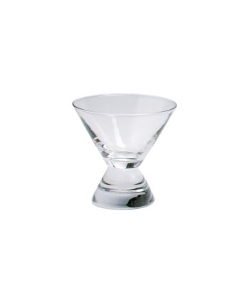 Stemless Tiny Tini Barware
