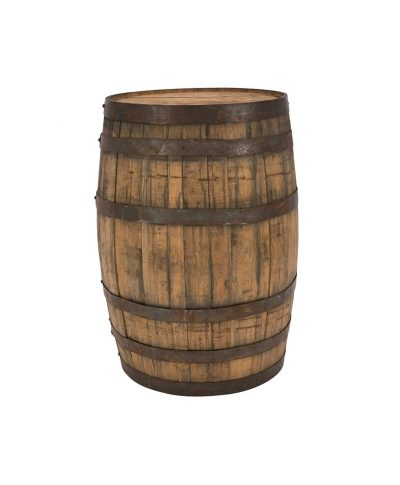 Whiskey Barrels – A Chair Affair