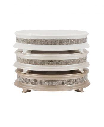 Wood Crystal Cake Stand - A Chair Affair  sc 1 st  A Chair Affair Inc. & Cake Stands - A Chair Affair Inc.