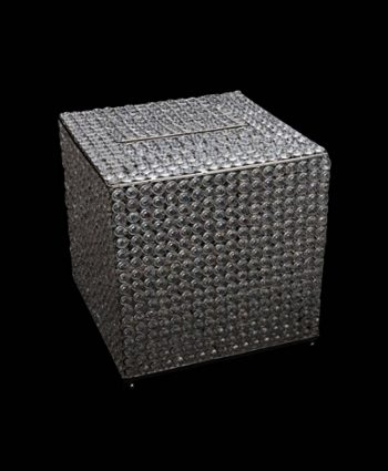 bling card box - a chair affair
