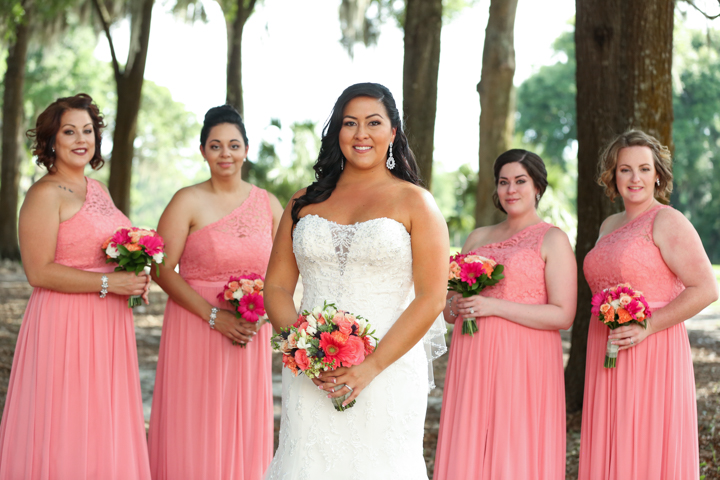 livehappystudio wedding bridesmaids