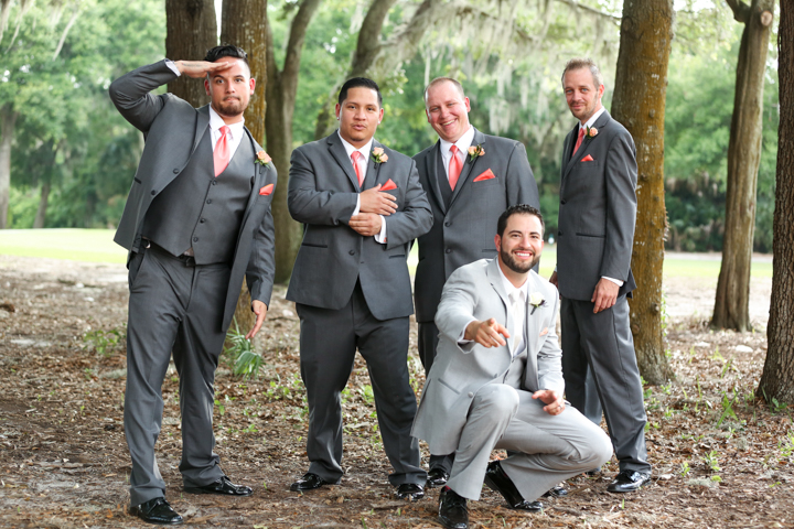 livehappystudio wedding groomsmen