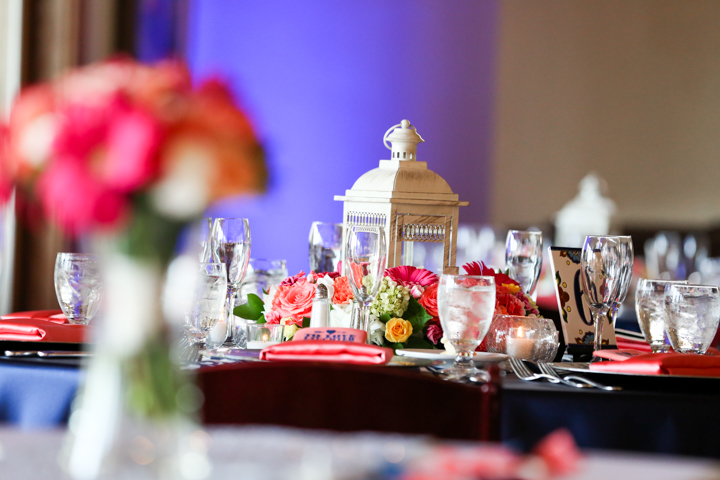 livehappystudio wedding table setting