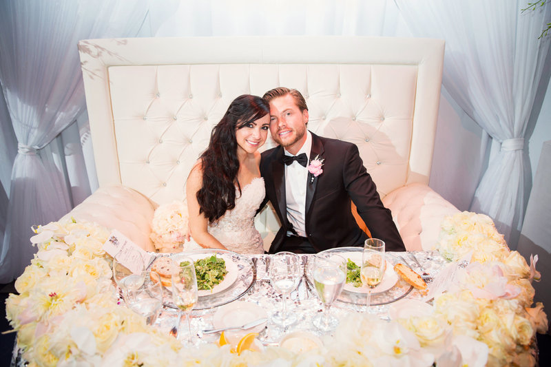 dr phillips centers first wedding a chair affair inc