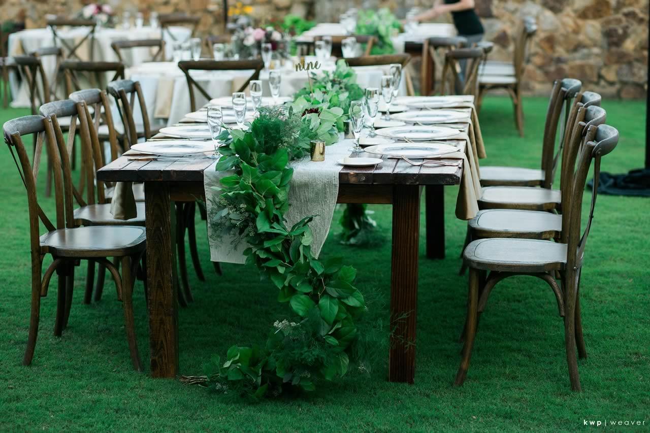 A Chair Affair Inc Orlando Fl Wedding Rental