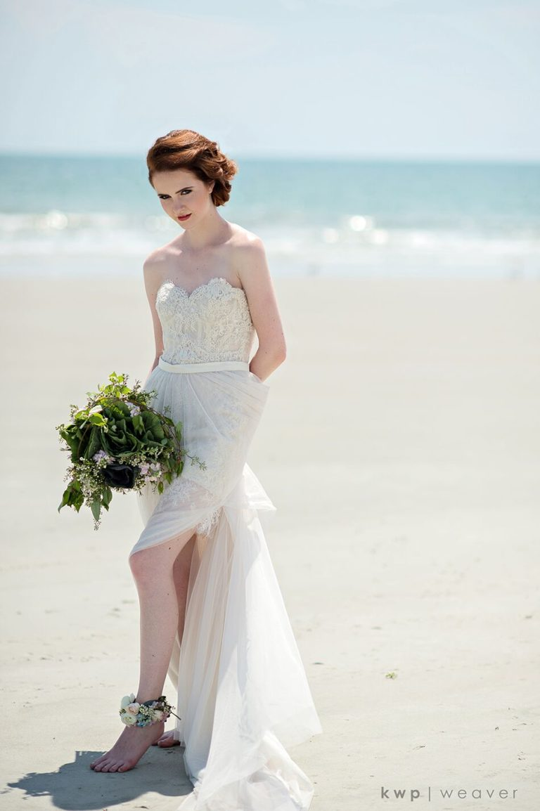 elegant seaside inspired shoot tara keely brides