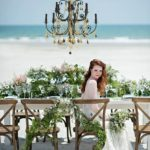 elegant seaside inspired shoot tara keely brides french country chairs