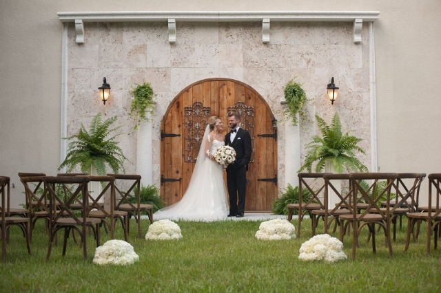 Wedding Inspiration: Southern Elegance