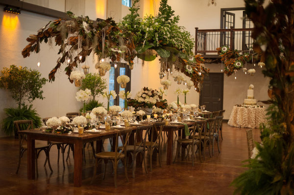 southern elegance wedding inspiration french country chairs white floral decor