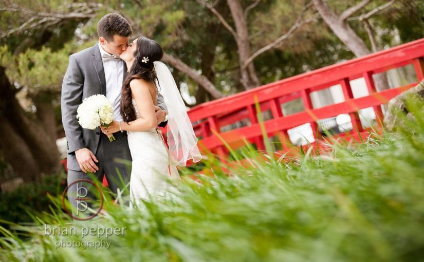Trinity Lutheran Church: Brielle and Mike