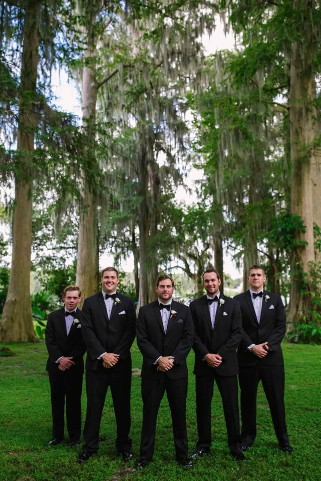winter park farmers market wedding groomsmen