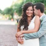 wedding world changer bride and groom