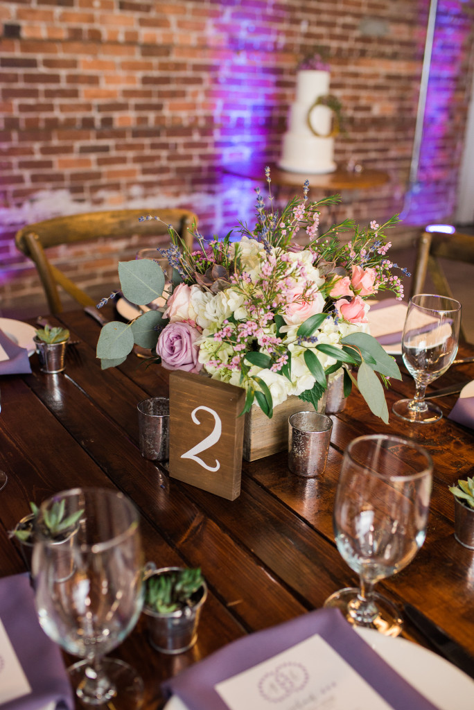wedding world changer table decor