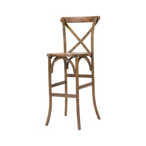 French Country Highboy Chairs - A Chair Affair Rentals