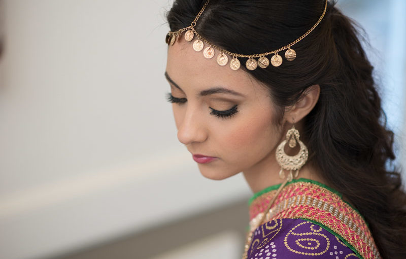 Indian Wedding Inspiration at Magnolia House
