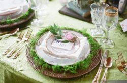 Table Setting Basics: How to Set a Table for a Formal Event