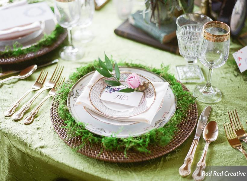Table Setting Basics How To Set A Table For A Formal