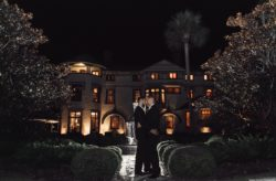 An Intimate Elopement at Stetson Mansion