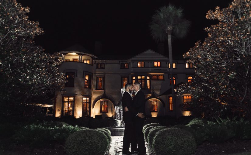 an intimate elopement at stetson mansion (1)