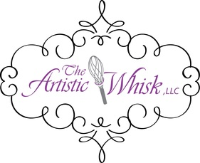 Vendor Spotlight: The Artistic Whisk, LLC