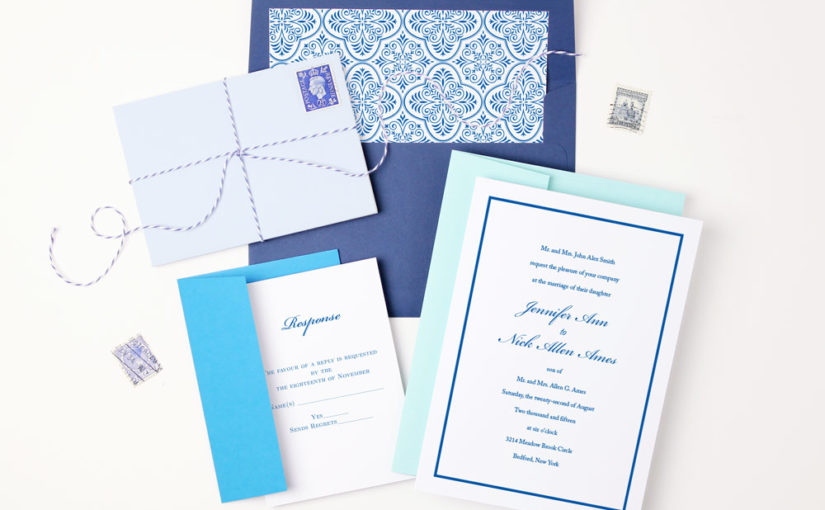 Vendor Spotlight: Basic Invite