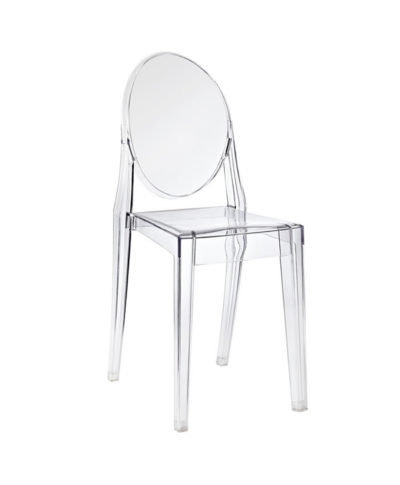 ghost chair – A Chair Affair