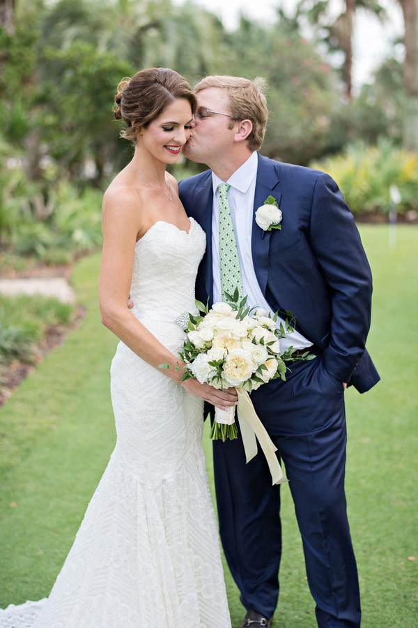 Hammock Beach Resort Kristen And Davis A Chair Affair Inc
