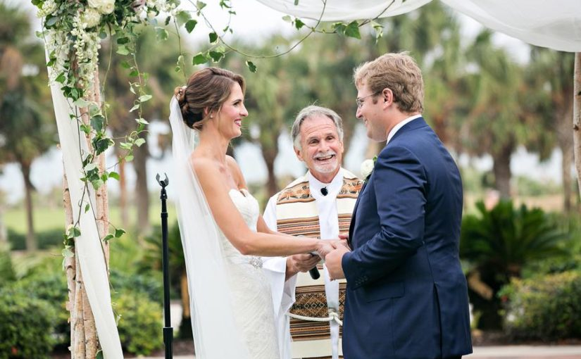 Hammock Beach Resort: Kristen and Davis