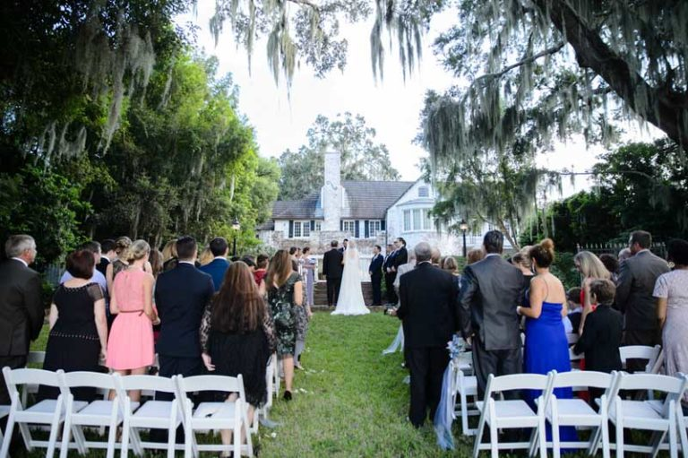 outdoor wedding at peachtree house (10)