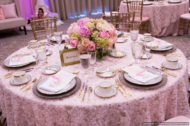 table setting basics