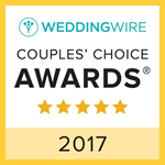 2017 Couples Choice Awards - WeddingWire