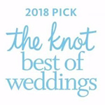 2018 the knot best of weddings - A Chair Affair