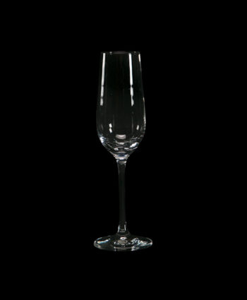 Crystal Sherry Glass - A Chair Affair
