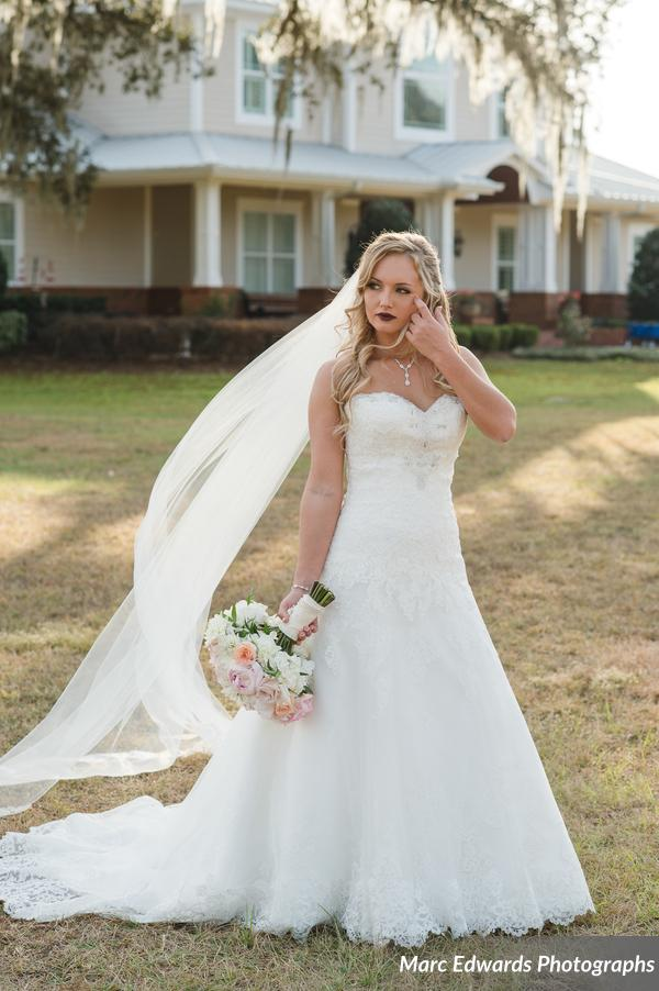 Windsong Ranch Bride
