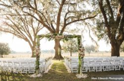 Windsong Ranch Elegant Farm Wedding
